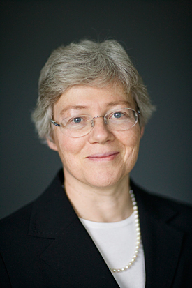 Carl Zeiss Research Award Goes to Professor Anne L'Huillier